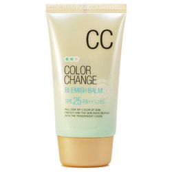 Color Change CC крем Blemish Blam SPF25 50 мл Welcos