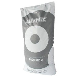 Субстрат BioBizz All-Mix 20 л.