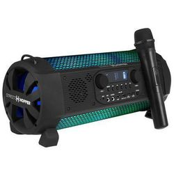 Soundstream Hooper SH-6PM (черный)