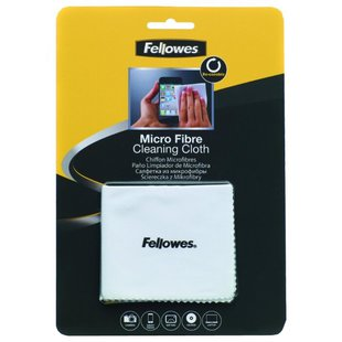 Fellowes Micro Fibre Cleaning Cloth сухая салфетка
