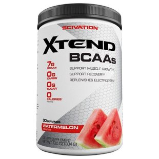 BCAA Scivation Xtend BCAAs (384-431 г)