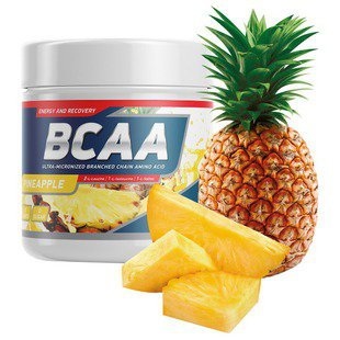 BCAA Geneticlab Nutrition BCAA 2:1:1 (250 г)