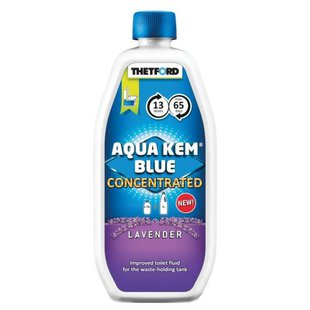 Thetford Жидкость Aqua Kem Blue Concentrated Lavender 0.78 л
