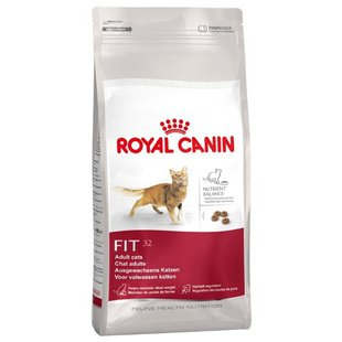 Royal Canin Fit 32 (4 кг)