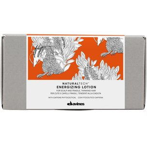 Лосьон Davines Energizing Lotion