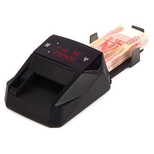Детектор банкнот Moniron Dec Ergo T-05941
