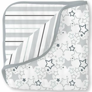 Одеяло Swaddle Designs