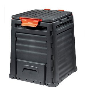 Компостер KETER Eco Composter (17181157) (320 л)
