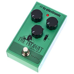 TC Electronic Педаль The Prophet Digital Delay