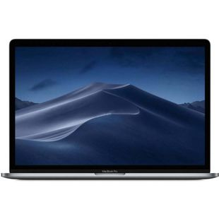 "Apple MacBook Pro 15 with Retina display and Touch Bar (Intel Core i7 2600 MHz/15.4""/2880x1800/32GB/512Gb SSD/DVD нет/AMD Radeon Pro 560X 4GB/Wi-Fi/Bluetooth/macOS) (Z0WV0006M) (серый космос)"