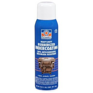 Антикор PERMATEX Heavy-duty Rubberized Undercoating