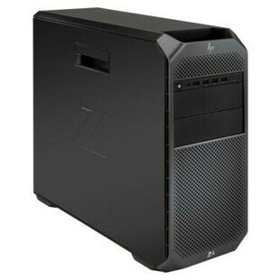 Рабочая станция HP Z4 G4 (6QN76EA) Midi-Tower/Intel Core i7-9800X/16 ГБ/512 ГБ SSD/Windows 10 Pro