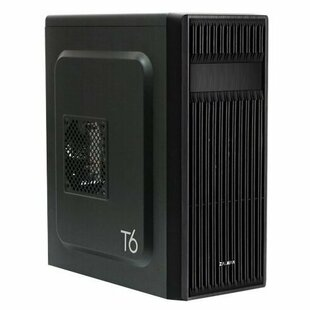 Игровой компьютер TopComp MG 51084449 Midi-Tower/Intel Core i5-9400F/8 ГБ/120 ГБ SSD+500 ГБ HDD/AMD Radeon RX 5500/ОС не установлена