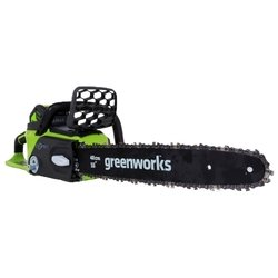 Greenworks GD40CS40 0