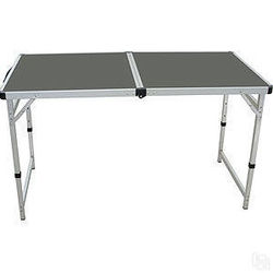 Стол Camping World Funny Table Grey TC-012